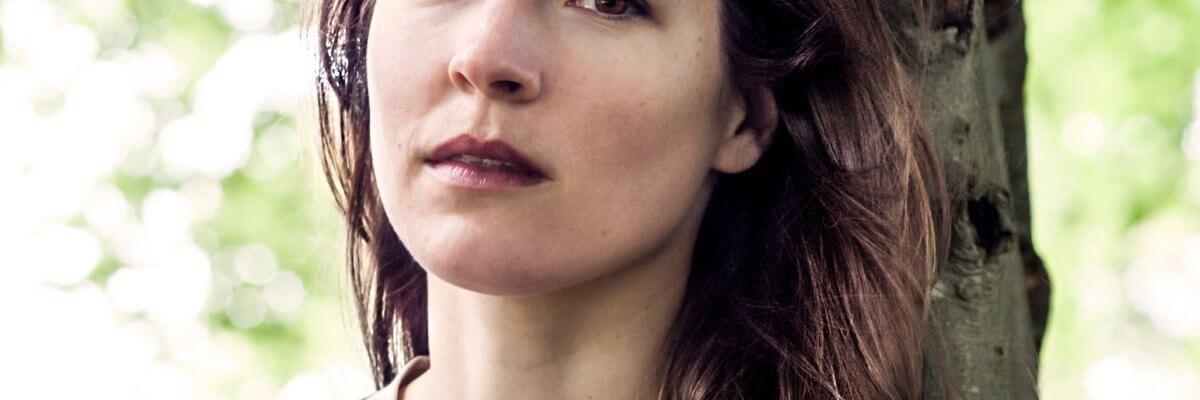 Het lichaam als lemniscaat I Ilse van Haastrecht